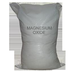 Magnesium Oxide Media